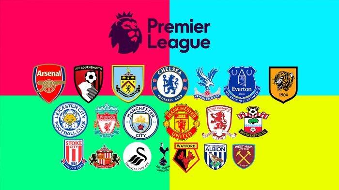Jadwal Lengkap Pertandingan Liga Inggris Akhir Pekan Ini