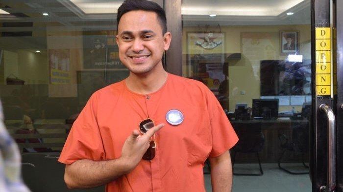Presenter Ramzi Siap Tarung sama Anak Wapres dan Kemenakan Prabowo di Pilkada Kota Tangsel
