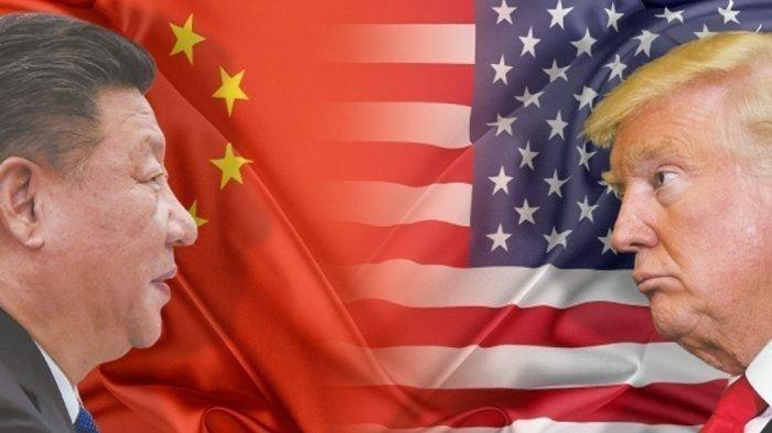Aksi Balsan dari China, Jatuhkan Sanksi 11 Orang Pejabat Amerika Serikat