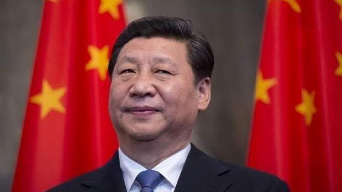 Obsesi Xi Jinping Disebut 'Mirip' Dengan Kekuatan Nazi di Jerman