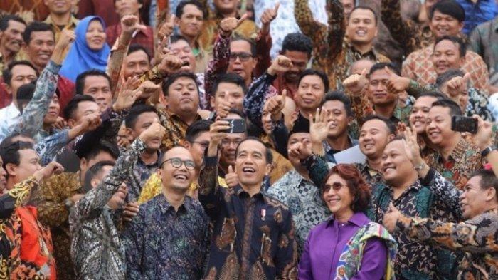 Nelayan Usulkan Perindo dan Perinus Jadi Bulog Perikanan ke Pemerintah