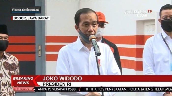 Jokowi Minta Prosedur Bansos Disederhanakan Agar BST & BLT Desa Segera Diterima Masyarakat
