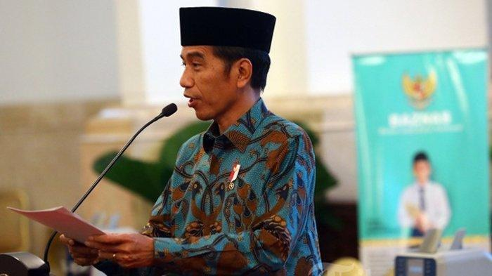 Jokowi Berikan Bocoran Soal Kabinetnya, Ini Dia Kriterianya