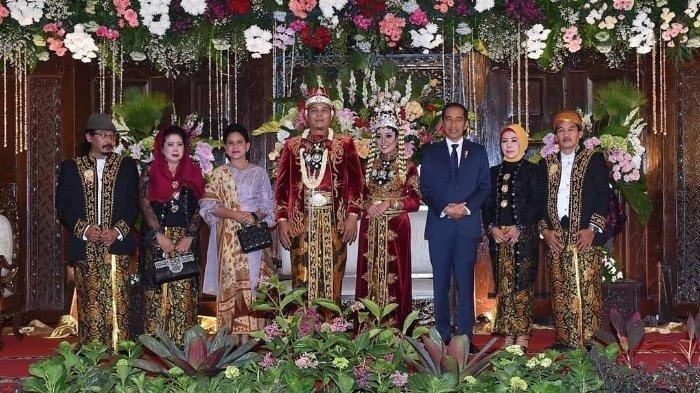 Kawinan Anaknya Dihadiri Jokowi, Budayawan Sudjiwo Tedjo Ungkap Hal Ini