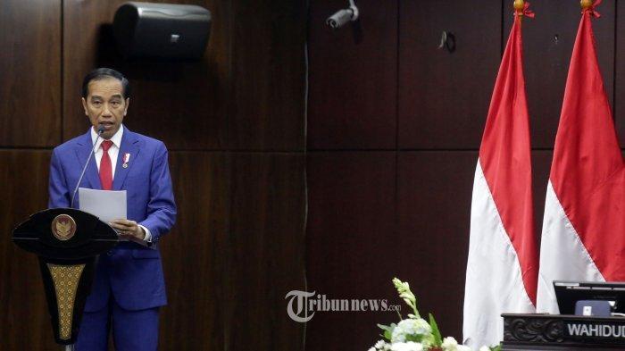 Gus Nadir Kritisi Pernyataan Jokowi yang Tidak akan Memulangkan WNI eks ISIS, Ternyata ini Sebabnya