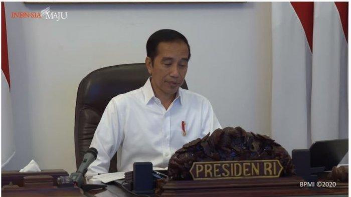 Pemerintah Resmi Larang Masyarakat Mudik, Begini Isi Pernyataan Lengkap dari Presiden Jokowi