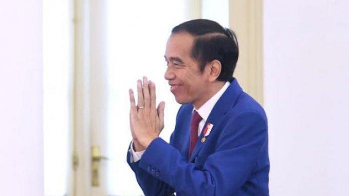 Selama Pemerintahan Jokowi Utang di Luar Negeri Bengkak Jadi Rp 6.063 Trilliun