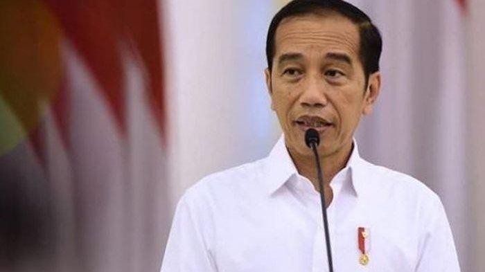 Jokowi Pesan 2 Jenis Obat ini untuk Atasi Penyebaran Virus Corona, Jumlahnya Hingga Jutaan