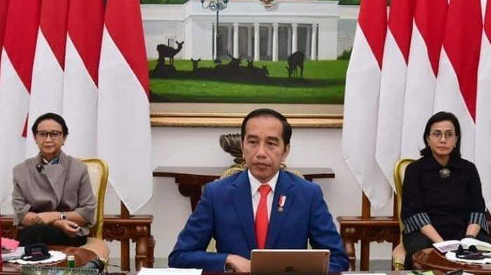 Presiden Jokowi Usul Ganti Libur Nasional Lebaran hingga Gratiskan Biaya Masuk Tempat Wisata