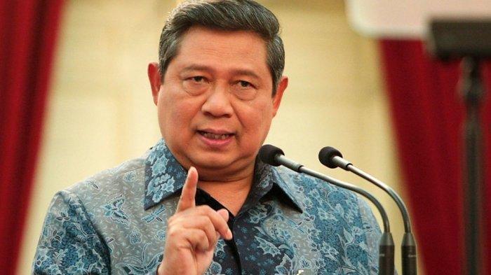 SBY Buka Suara Soal Masalah Jiwasraya, Rela Pemerintahannya Jadi Kambing Hitam Jika Hal ini Terjadi
