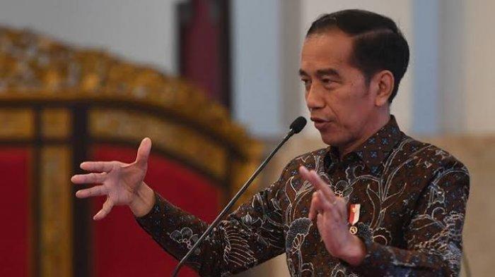 Uni Eropa Maksa Mau Nikel, Tak Dijual Malah Menggugat, Jokowi Melawan: Barang Kita, Hak Kita Dong