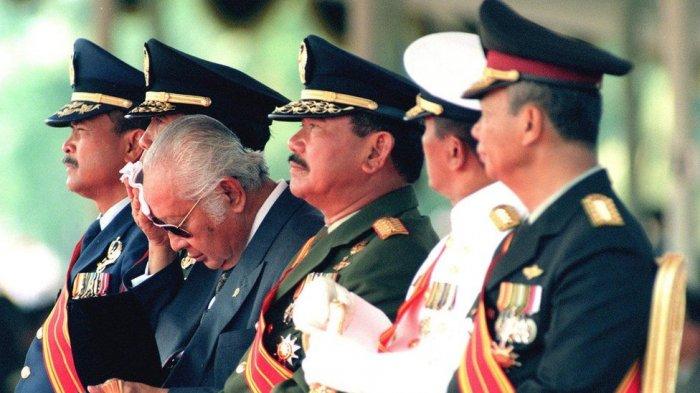 Fakta Menarik Hubungan Indonesia Israel dari Era Soeharto, Gusdur hingga Jokowi