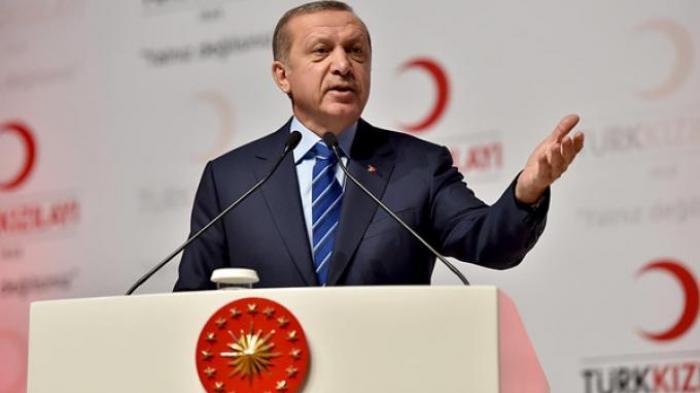 Foto Presiden Turki Erdogan Salam Dua Jari Dukung Prabowo  Viral, Mau Tahu Fakta Sebenarnya?