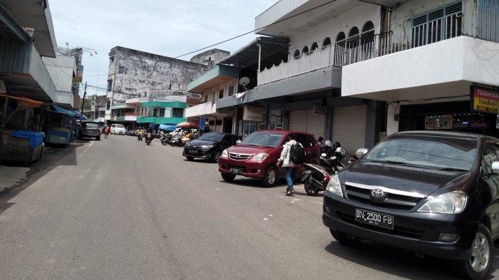 Masih Banyak Kebocoran, Pengelolaan Parkir Kendaraan di Belitung Belum Terpadu