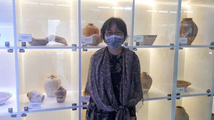 Barang Koleksi Galeri Maritim Belitung Timur Miliki Sejarah Tinggi