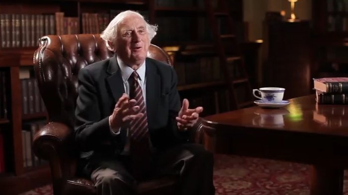 Siapa Sangka Kakek Ini Tahu Banyak Tentang Sejarah Tambang Timah Belitong