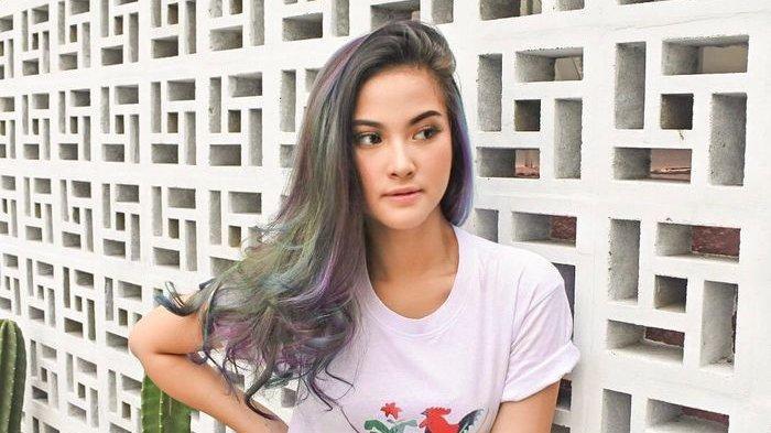 Sosok Gabriella Larasati Artis yang Memulai Karir dari Model Kini Merambah Dunia Akting
