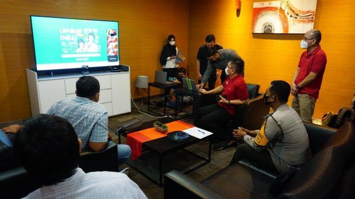 Telkomsel Undi Pemenang Hadiah Program MBJJ, Bagikan 50 Smartphone 4G dan 1.000 Paket Data