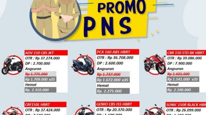 Bagi-Bagi THR, NSS Tanjungpandan Berikan Promo Spesial di Bulan Ramadan