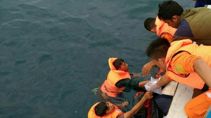 Deka Ditemukan Mengapung 11 Mil dari Pulau Batun Beltim