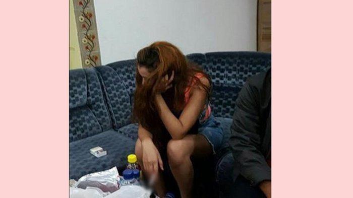 Usai Berhubungan Intim dengan Pria Mesir di Hotel, Wanita Muda Ini Hajar Pasangannya