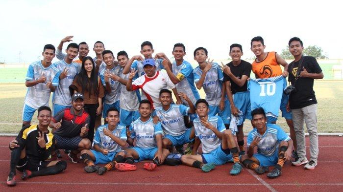 PS Bangka Selection Juara 3 Piala Soeratin U-17, Jalannya Pertandingan
