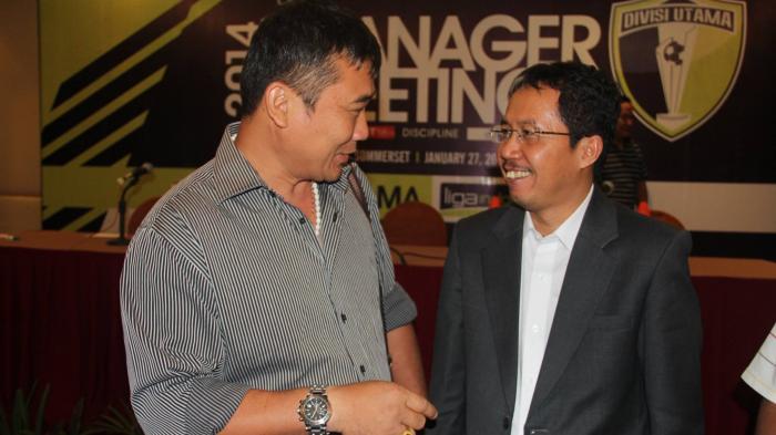 Laga PS Bangka Lawan Sriwijaya FC Batal Digelar Gara-gara Ini