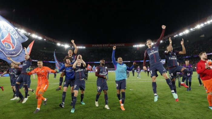 Perayaan Gelar Juara PSG Tercoreng Gegara Neymar Bikin Ulah