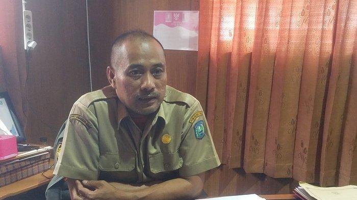 DLH Belitung dan UPT KPHL Belantu Mendanau Minta Warga Agar Tanam Satu Pohon Satu Rumah