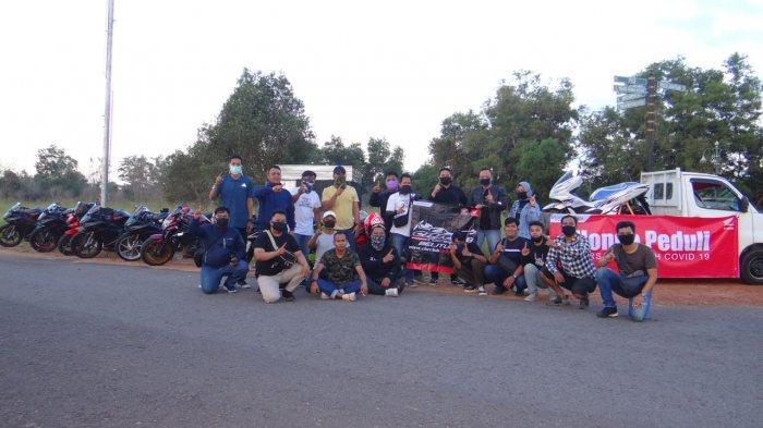 HONDA TDM Manggar Bersama CCI Bagi Masker Gratis Cegah Penyebaran Covid-19 - pt-tunas-dwipa-matra-manggar-1.jpg