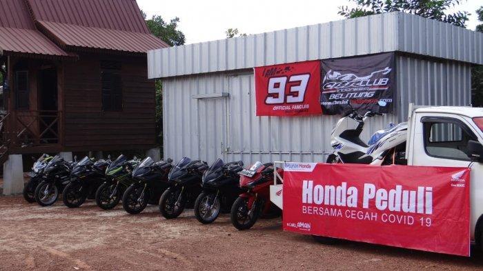 HONDA TDM Manggar Bersama CCI Bagi Masker Gratis Cegah Penyebaran Covid-19 - pt-tunas-dwipa-matra-manggar-3.jpg
