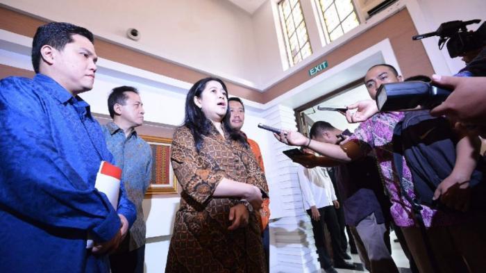Indonesia Siap Jadi Tuan Rumah MotoGP dan Asian Games