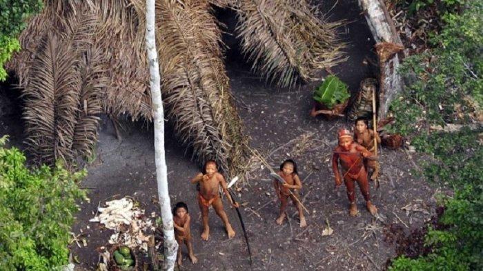 Selain Suku di Pulau Sentinel, 4 Suku Ini Perlu Diwaspadai Bagi Para Pendatang