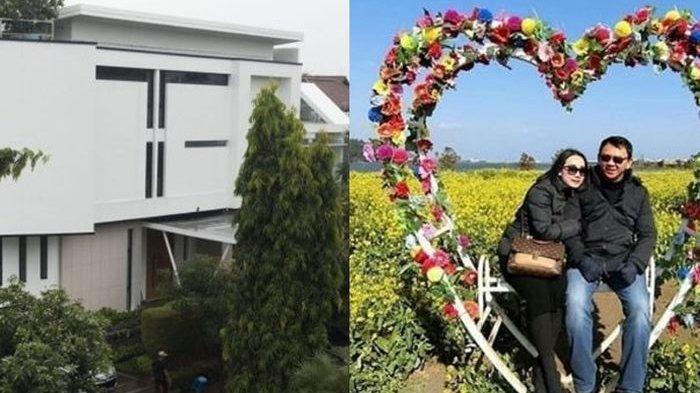 Mewahnya Rumah Baru Ahok dan Puput Nastiti Devi, Baru Pertama Dikunjungi Setelah Keluar Penjara