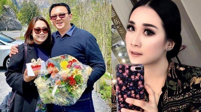 Ahok Mengaku Banyak Dibenci Ibu-ibu Karena Ceraikan Veronica Tan dan Menikahi Puput