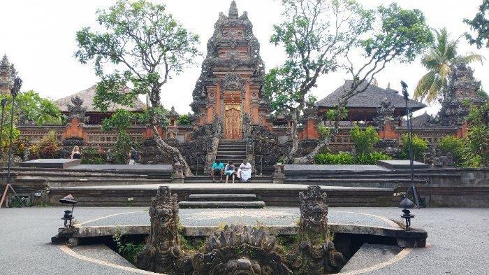 Ubud Masuk Daftar 25 Kota Terbaik di Dunia Versi Travel and Leisure, Ini Deretan Peringkatnya