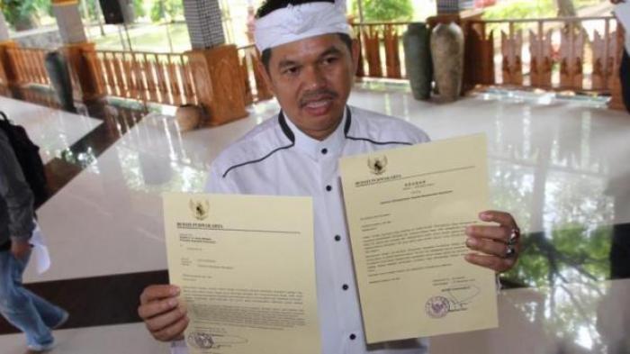 Soal Menikahi Nyi Roro Kidul, Ini Jawab Bupati Purwakarta