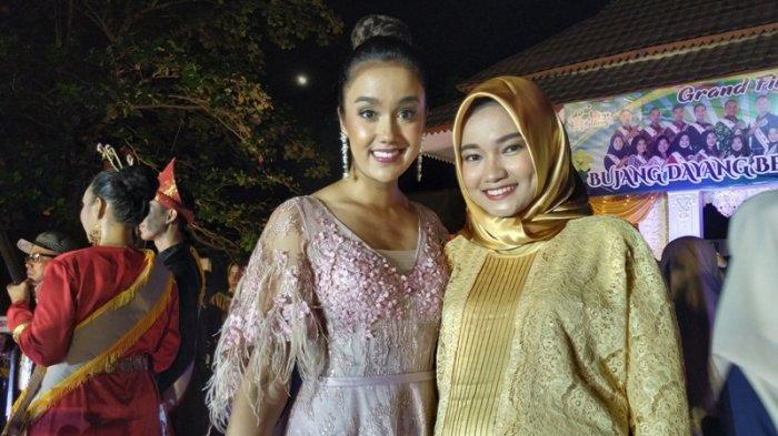 Puteri Indonesia Pariwisata 2016 Reuni Bersama Puteri Indonesia Bangka Belitung 2016