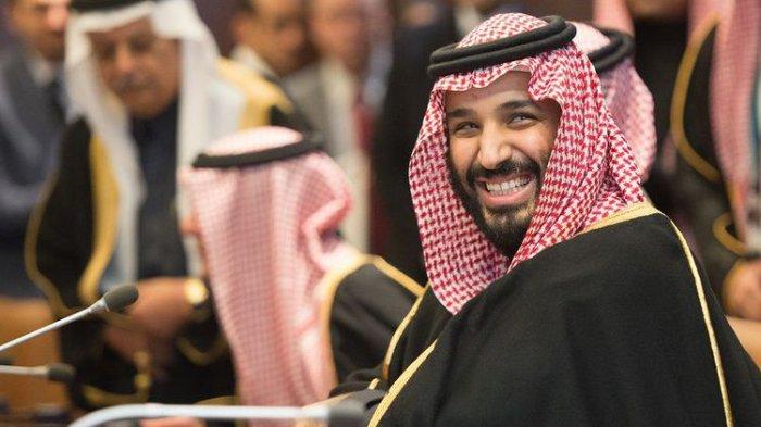 Putra Mahkota Arab Saudi akan Membeli Manchester United