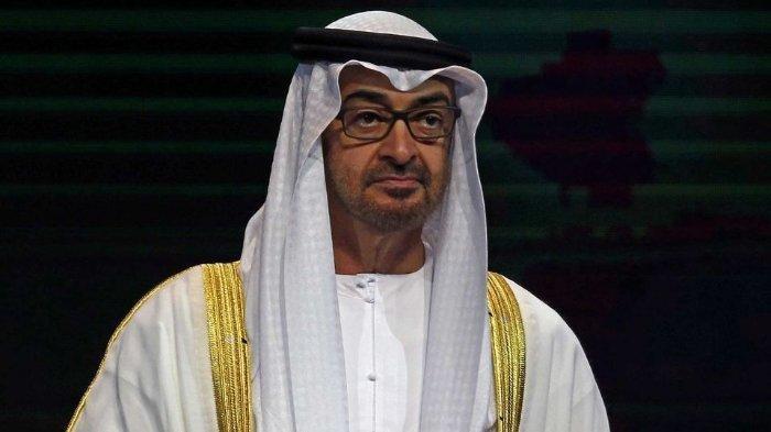Bawa Menteri dan Pengusaha, Putra Mahkota UEA Sheikh Mohamed akan Kunjungi Indonesia