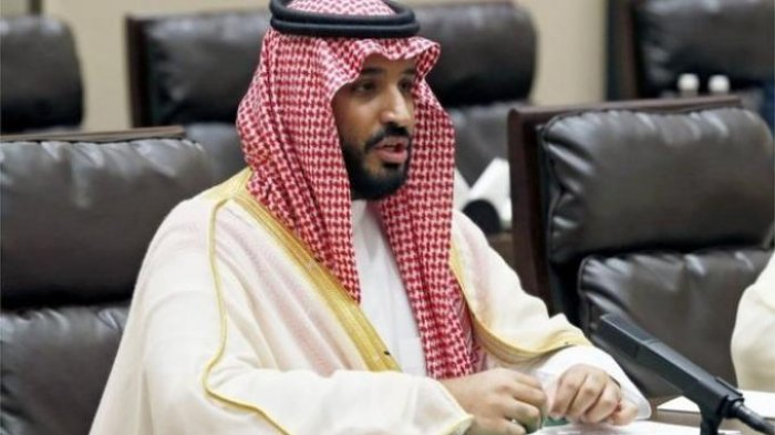 Serius Berantas Korupsi, Arab Saudi Tangkap 11 Pangeran, 4 Menteri dan Puluhan Mantan Menteri