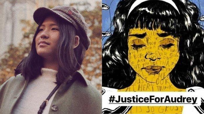 Bicara Kasus Pengeroyokan Audrey oleh 12 Siswi SMA Viral, Putri Ahok: Berhenti Memaki Para Pelaku