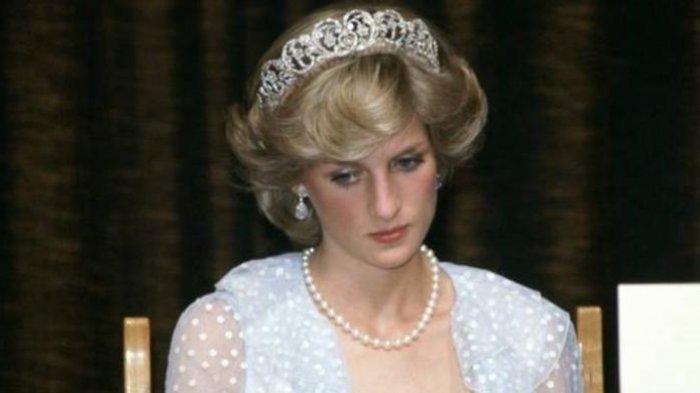 Tak Disangka, Putri Diana Ternyata Punya Alat Bantu Seks Kesayangan, Sering Dibawa Keluar Negeri