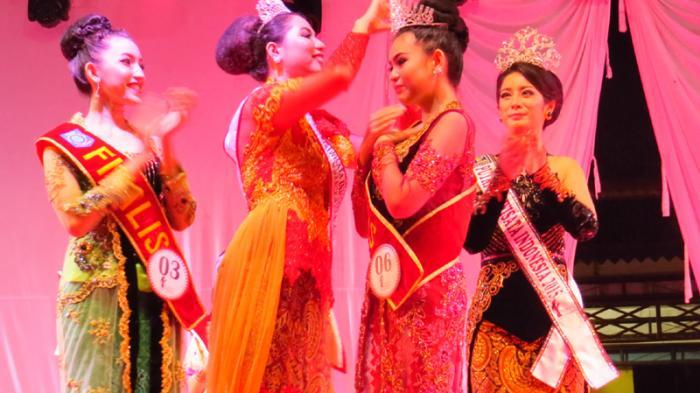 Ini Kata Bella Arista, Terpilih Jadi Putri Pariwisata Bangka Belitung 2016