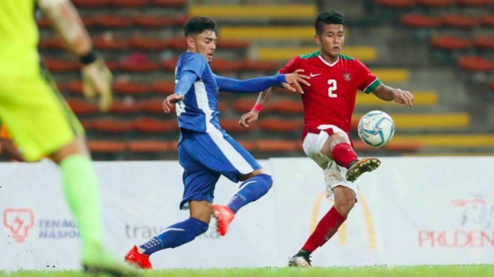 Ini Klasemen Akhir Grup A, Utak-atik Calon Lawan Timnas Indonesia Bila Lolos Semifinal