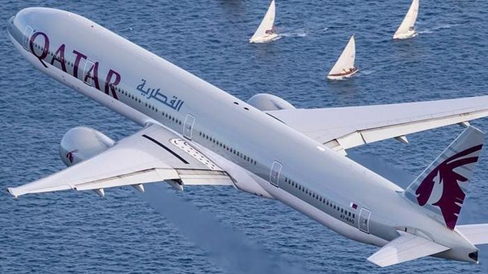 Jemaah Umrah Indonesia yang Pakai Qatar Airways Tetap Bisa Ibadah, Ini Penjelasannya