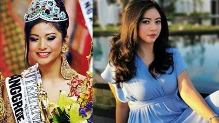 Qory Sandioriva Puteri Indonesia 2009 Bagikan Berita Duka, Sang Ibu Wafat