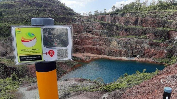 Tiga Tempat Wisata di Belitung Timur Ini Ditutup Sementara untuk Mencegah Virus Corona