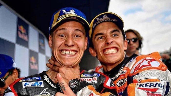 Prediksi Hasil MotoGP 2020 Spanyol Minggu Malam Ini, Tiga Pembalap Berpeluang Raih Podium