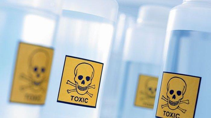 Anak 2 Tahun Tewas Keracunan Cairan Disinfektan, Dikira Air Minum di Dalam Botol